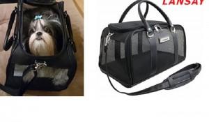 Lansay apresenta linha Pet para viagens áereas