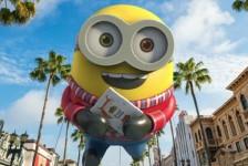Universal Orlando Resort terá desfile com minions gigantes