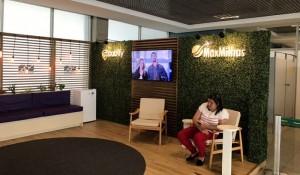 MaxMilhas e Cabify inauguram lounge no Aeroporto de Congonhas
