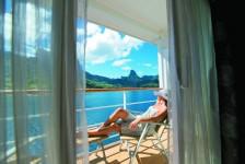 Cerca de 34% dos brasileiros preferem ficar em imóveis de aluguel, diz Booking.com