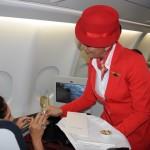 A excelência no atendimento da Avianca Brasil