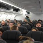 A330 da Avianca partiu lotado de GRU para NY