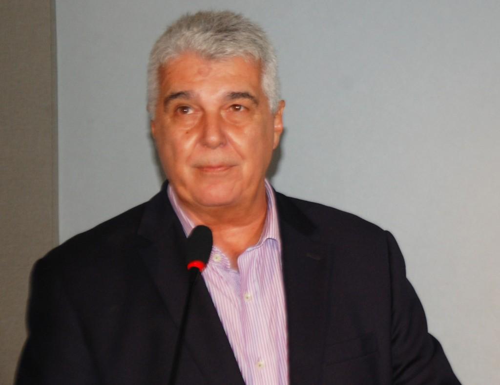 Alfredo Lopes, da ABIH-RJ