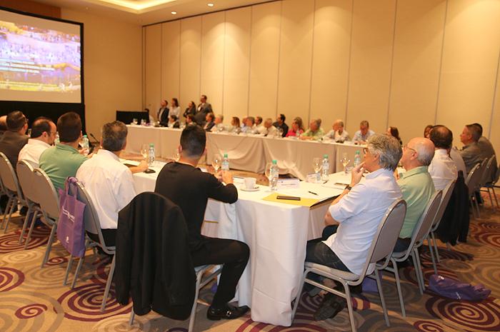 Associados se reunem para Assembleia Geral da Abracorp