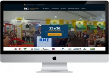 BNT Mercosul lança novo site