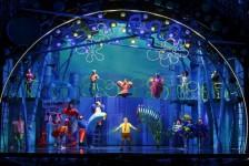 Bob Esponja O Musical chega a Broadway