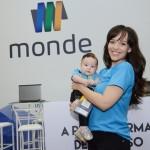 Bruna Zanetti e Antonella Zanetti, da Monde