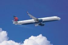 Delta encerra operações entre Orlando e Miami
