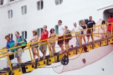 Bahia recebe 14 navios de cruzeiro em dezembro