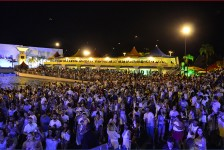 Réveillon do Wet'n Wild deve reunir mais de 4 mil pessoas