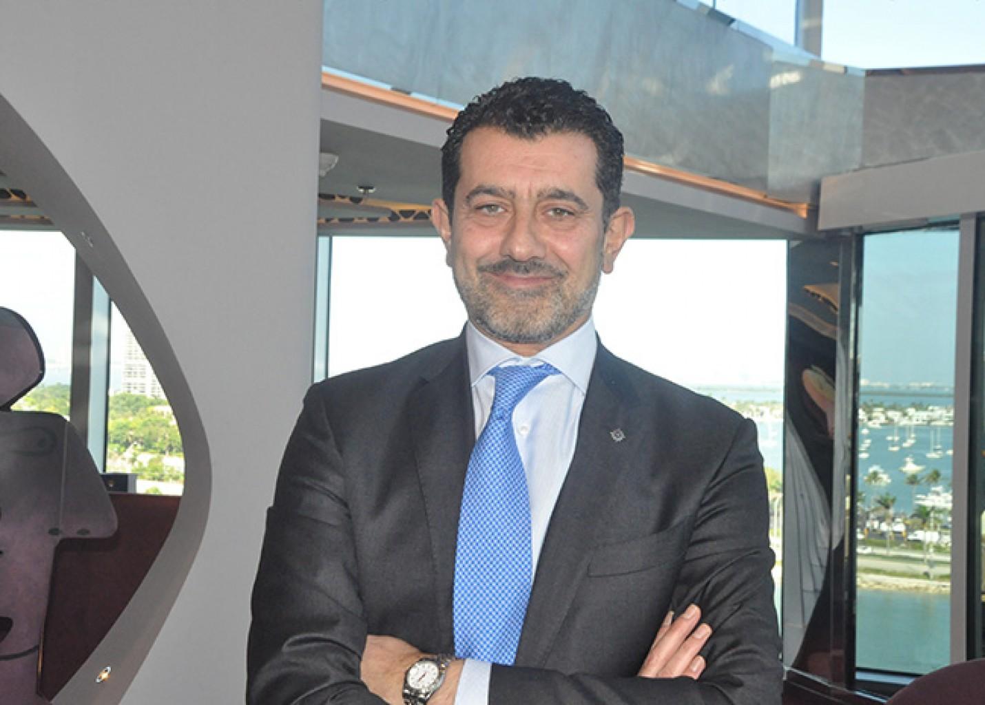 """""""Seremos um dos maiores operadores de turismo do mundo"""", afirma CEO da MSC"""