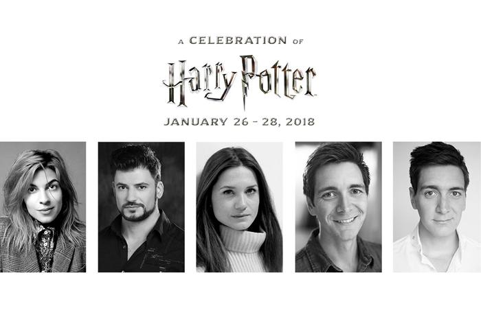 """Natalia Tena (Ninfadora Tonks), estrela dos filmes de Harry Potter, participará do evento """"A Celebration of Harry Potter™"""""""