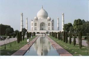 Nova Délhi é a Capital da Índia (FOTO: http://saudosodopassado.blogspot.com.br)