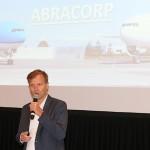 Jean-Marc Pouchol, diretor geral América do Sul da Air France