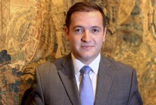 Jorge Castelo retorna ao  L'Hotel PortoBay São Paulo como gerente geral
