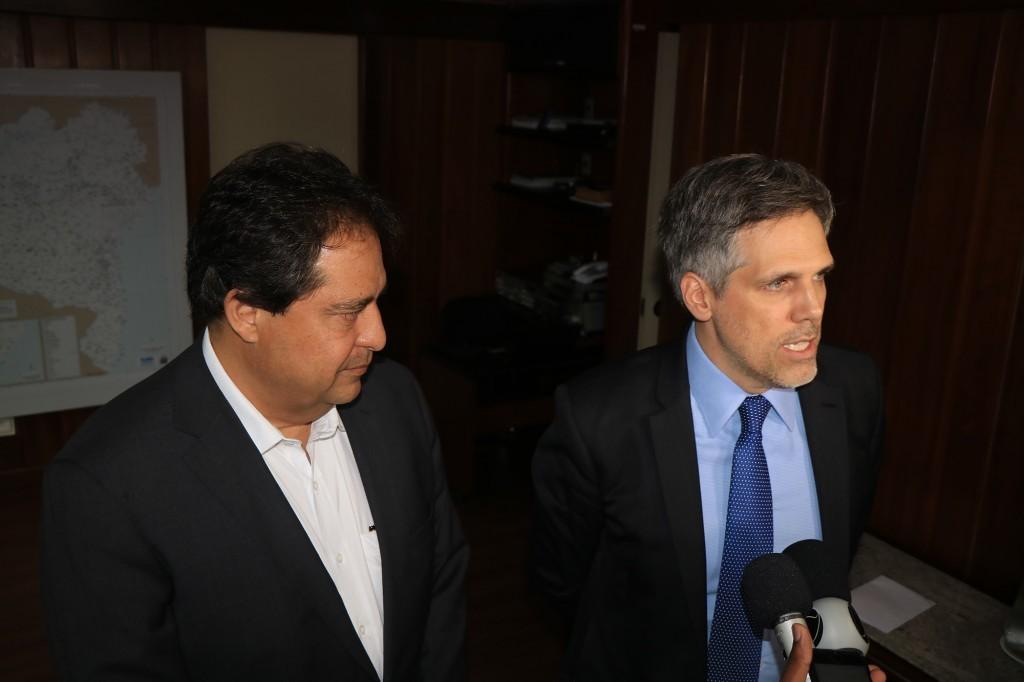 """Para o presidente da Gol, Paulo Kakinoff, a assinatura representa um passo importante para que as companhias aéreas possam expandir os negócios. """""""