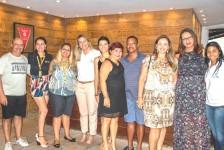 La Torre Resort recebe famtour da Master Operadora