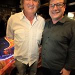 Leonel Pavan, secretário de Turismo de SC,  com o president da ABAV-SC, Eduardo Loch (2)
