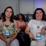 Lilian Romariz e Adriana Carmim, da Dri Viagens