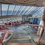 MSC Yacht Club oferece um conceito de iate dentro do navio
