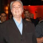 Nilo Sérgio Felix, secretário de Turismo do RJ