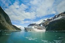 Oceania Cruises reduz tarifas e dá até US$ 800 de crédito em novas reservas