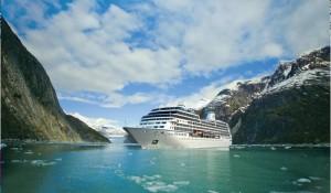 Oceania Cruises dá descontos para férias programadas antecipadamente