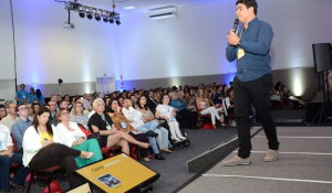 Inovação e relacionamento são temas do Monde Upgrade em Campinas