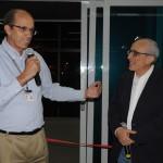 Wilson de Souza, gerente de controle operacional do GRU