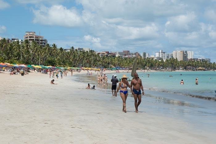 Evento é realizado em parceria com a Azul Viagens e o trade turístico