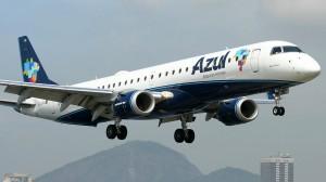 """Nova campanha da Azul reforça """"brasilidade"""" da companhia"""