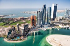 Emissão de visto para viagens entre Emirados Árabes e Brasil não é mais necessária