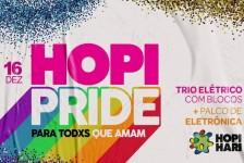 Hopi Hari promove evento com foco no público LGBTQ