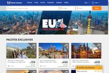 Sul dos Estados Unidos ganha destaque no site e redes sociais do Hotel Urbano