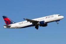 Delta lança embarque por ordem de tarifa com paleta de cores para agrupar serviços