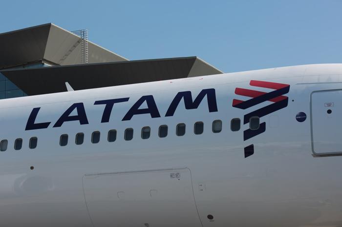 Aviação Latam