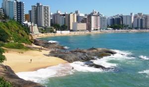 Espírito Santo: 73% dos turistas optaram pelo transporte individual no verão