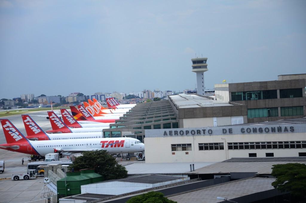Aeroporto Congonhas_FT Eric Ribeiro_21_01_2014 (32)