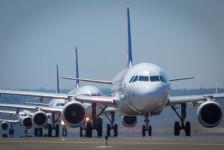 Aviação brasileira celebra recorde de oferta e demanda em janeiro; Gol lidera