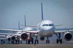 Brasil chegará a 743 voos diários até o fim do mês; 31% do pré-pandemia