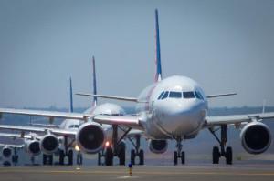 Brasil recebe mais 1,1 mil voos provenientes da Europa em outubro
