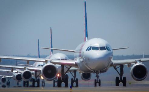 Brasil perde 650 mil assentos em voos comerciais num intervalo de sete dias