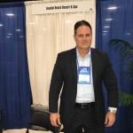 Brett Lindsay, do Sundial Beach Resort
