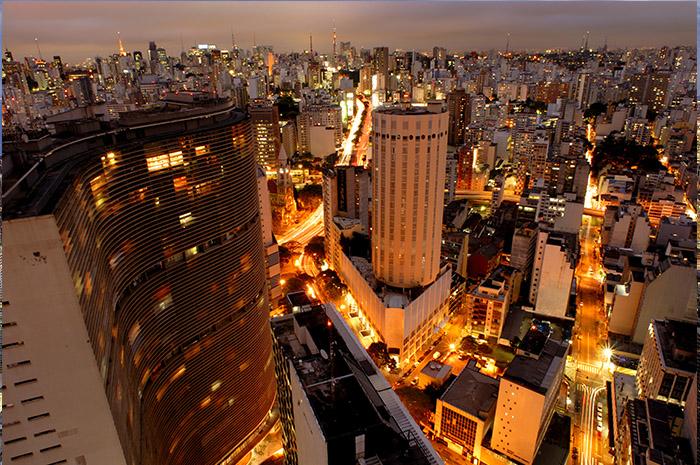 São Paulo, ao lado de Brasília, se destacam na gastronomia entre os estrangeiros