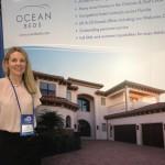 Clare Harvey, do Ocean Holidays