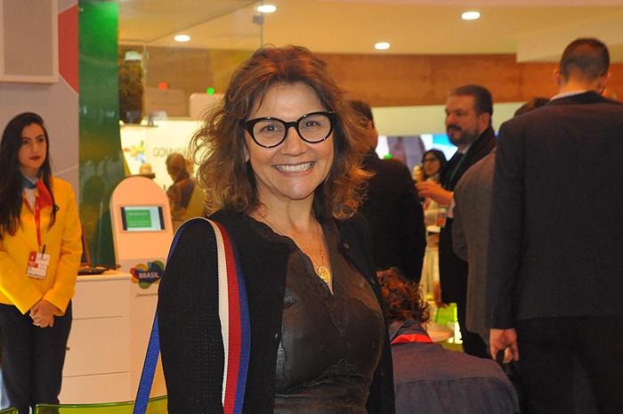 Danielle Roman,CEO da Interamerican