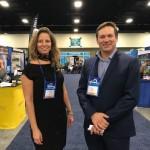 Dominika Dryski e Nick Wayland, da TravMedia