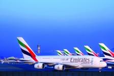 Emirates terá que indenizar passageiros do Reino Unido por atrasos