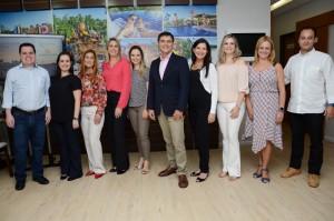Equipes comerciais do Rio Quente Resorts e da Costa do Sauípe já estão atuando de forma conjunta