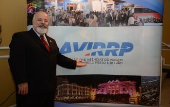 Foco no regional, novos espaços e capacitação: Avirrp lança feira 2018